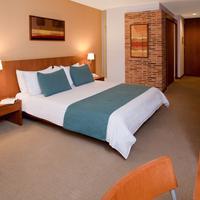 Hotel Habitel Guestroom