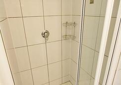 멜번 하우스 호텔 - 런던 - 욕실