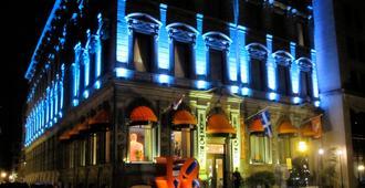 호텔 XIX 시에클 - 몬트리올 - 건물