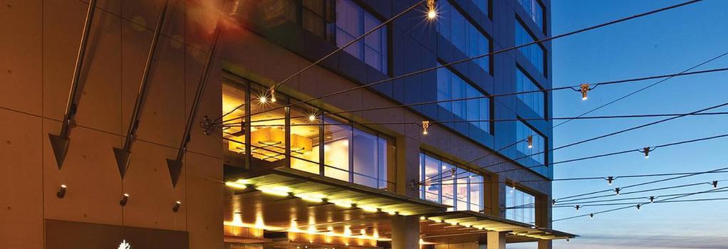 Four Seasons Hotel Seattle - 시애틀 - 건물
