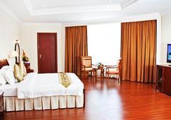 스타리 앙코르 호텔 - 시엠레아프 - 침실