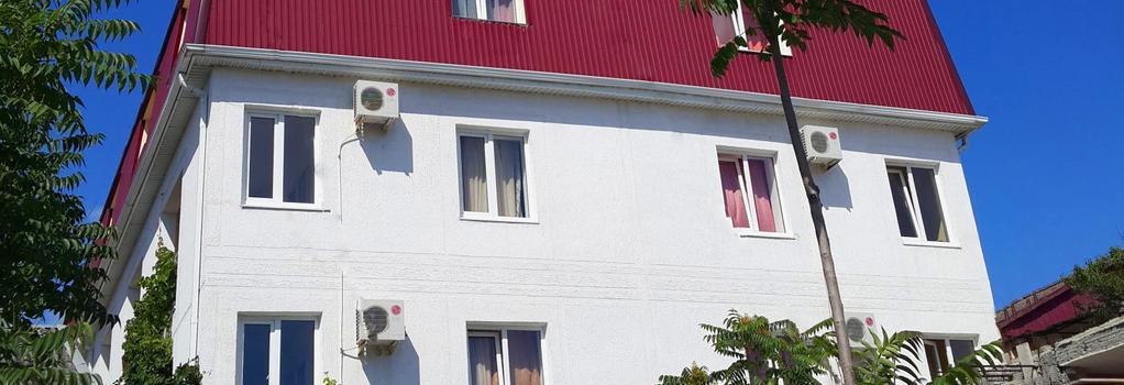 Relax Hotel - 겔렌지크 - 건물