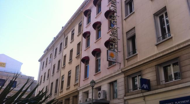 Hôtel du Sud Vieux Port - 마르세유 - 건물