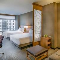 하얏트 플레이스 워싱턴 DC/화이트 하우스 Guest Room