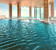 이스로텔 로열 비치 텔아비브 호텔