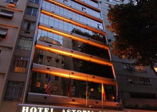호텔 아스토리아 코파카바나