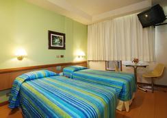 호텔 아스토리아 코파카바나 - 리우데자네이루 - 침실