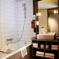 볼크스호텔 암스테르담 Bathroom