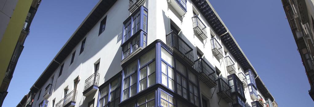 캐주얼 구레아 - 빌바오 - 건물