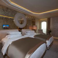 윈덤 그랜드 이스탄불 칼라미스 마리나 호텔 Guestroom