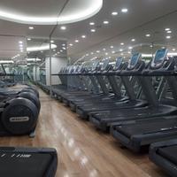 윈덤 그랜드 이스탄불 칼라미스 마리나 호텔 Workout Room