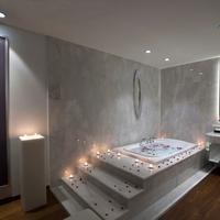 윈덤 그랜드 이스탄불 칼라미스 마리나 호텔 Indoor Spa Tub