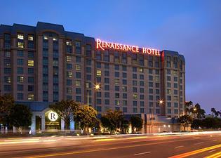 르네상스 로스앤젤레스 에어포트 호텔