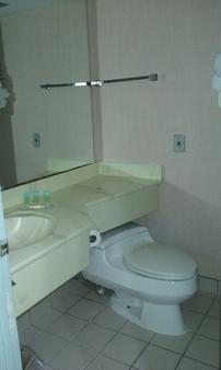 올랜도 메트로폴리탄 리조트 - 올랜도 - 욕실