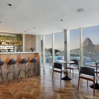 Yoo2 Rio De Janeiro By Intercity Poolside Bar