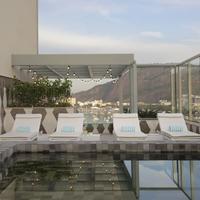 Yoo2 Rio De Janeiro By Intercity Rooftop Pool