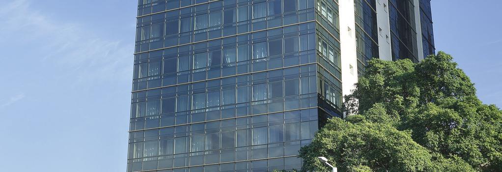 Yoo2 Rio De Janeiro By Intercity - 리우데자네이루 - 건물