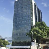 Yoo2 Rio De Janeiro By Intercity Hotel Front