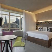Yoo2 Rio De Janeiro By Intercity Guestroom
