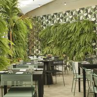 Yoo2 Rio De Janeiro By Intercity Restaurant