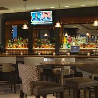 르네상스 볼티모어 하버 호텔 Hotel Bar