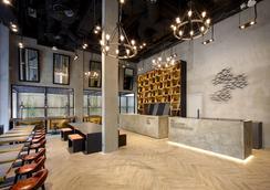 호텔 얀 - 싱가포르 - 로비