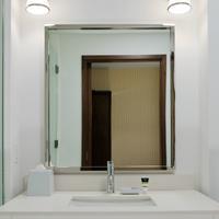 포 포인트 바이 쉐라톤 뉴 욕 시내 Bathroom