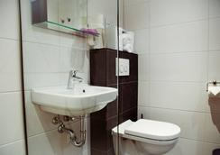 드림 호텔 암스테르담 - 암스테르담 - 욕실