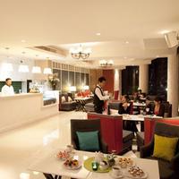 란타나 리조트 Restaurant