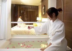 란타나 리조트 - 방콕 - 욕실