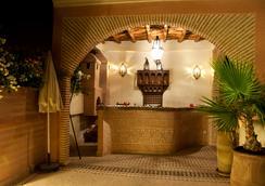 Riad Les Trois Palmiers El Bacha - 마라케시 - 바