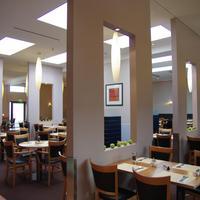 인터시티호텔 프랑크푸르트 공항 Restaurant