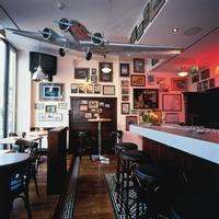 인터시티호텔 프랑크푸르트 공항 Bar