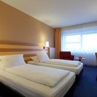 인터시티호텔 프랑크푸르트 공항 Guest room