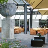 인터시티호텔 프랑크푸르트 공항 IntercityHotel Frankfurt Airport, Germany, restaurant