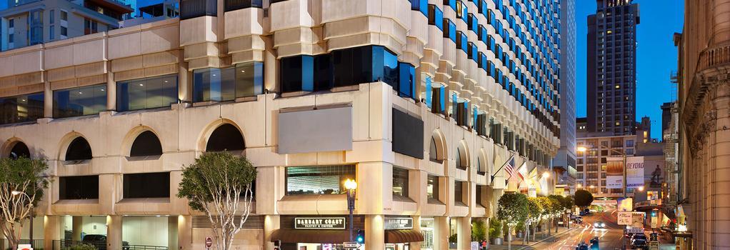 파크 55 샌프란시스코-힐튼 호텔 - 샌프란시스코 - 건물