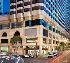 파크 55 샌프란시스코-힐튼 호텔