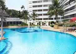 푸라마 리버프론트 호텔 - 싱가포르 - 수영장