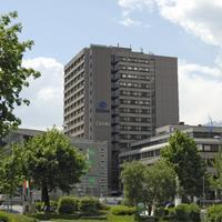 힐튼 인스브루크 호텔 Exterior