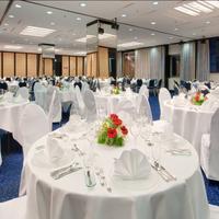 힐튼 인스브루크 호텔 Ballroom