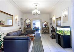 Hotel Repubblica - 로마 - 로비