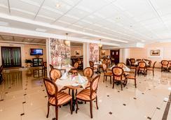 Park-Hotel Sheremetevsky - 모스크바 - 레스토랑