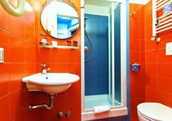 드림 스테이션 - 로마 - 욕실