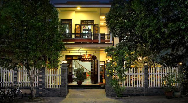 블루 레이크 홈스테이 - 호이안 - 건물