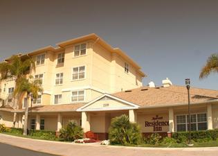 Residence Inn by Marriott Los Angeles LAX El Segundo