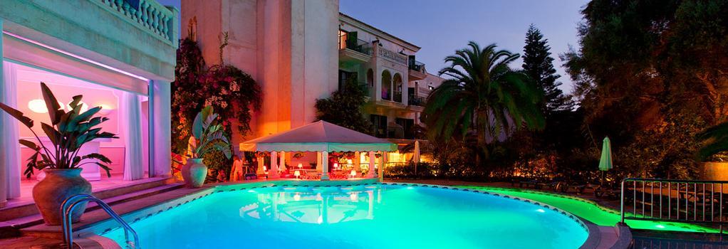 Lago Garden Apart-Suites & Spa Hotel - Cala Ratjada - 건물