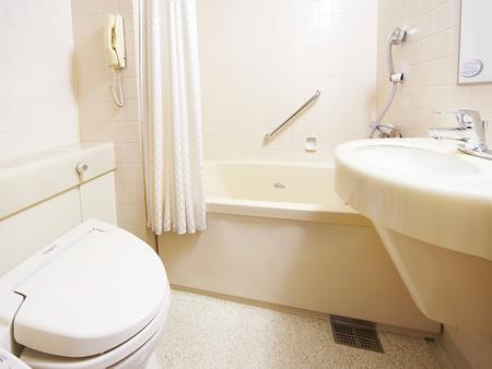 호텔 뉴 한큐 오사카 - 오사카 - 욕실