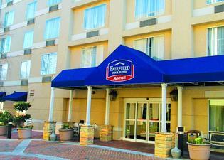 Fairfield Inn and Suites by Marriott Atlanta Buckhead