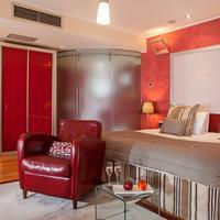 라 그리페 로마 - 엠갤러리 바이 컬렉션 Guestroom