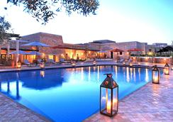 Essaouira Lodge - 에사우이라 - 수영장